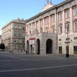 Photo of Piazza Verdi