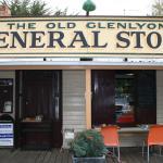Glenlyon Store
