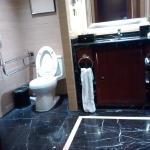Фотография Jinling Hotel Jiangshan