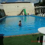 Photo of hotel palmas del lago