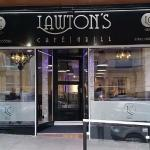 Lawton's Café Grill - TEMPORARILY CLOSED