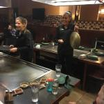 Ninja Japanese Steakhouse Foto