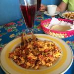Foto de El Limoncito Breakfast