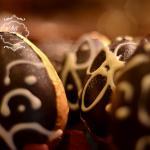 Happy Easter Choco Egg