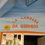 Ristorante La Lampara