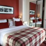 Aiglon Hotel Foto