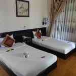 Interior - Lotus Hoi An Boutique Hotel & Spa Photo