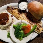 Foto de Ole's Big Game Steakhouse & Lounge