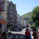 Foto de Croix des Bretons Hotel