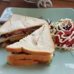 Phufat Sandwich