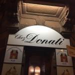 Chez Donati