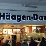 Photo of Haagen-Dazs