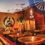 Khea Thai - Restaurante Tailandês