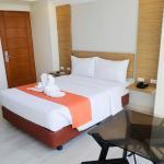 Chambre Hotel Mactan