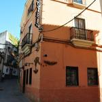 Photo de Hotel Don Carlos Caceres