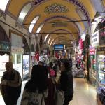 Photo de Ramada Istanbul Grand Bazaar
