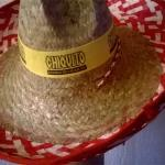 A Sombrero Hat From Chiquito