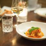 Garnelen mit Knoblauch und Chilli