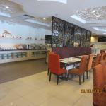 Nice & clean dinning area