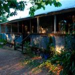 Hervey's Range Heritage Tea Rooms Foto