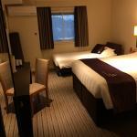 Foto de Premier Inn London Wimbledon South Hotel