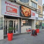 Foto de Pizzeria L'Italienne