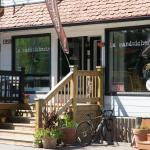 Photo of La Sandwicherie Cafe + Bistro.
