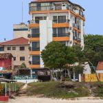 Photo of Hotel Vila das Palmeiras