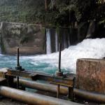 Waikelo Sawah Waterfall Photo