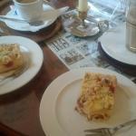 Cafe Am Tor