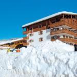 Hôtel Odalys Alpina