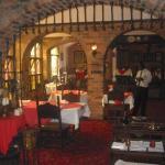 Courteney Hotel Aufnahme