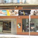 Balneario urbano de la cadena Spaxión en Pontevedra, antiguo Spabilate