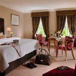 Foto de Westwood House Hotel