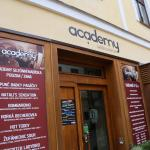 Academy cafe&cocktail bar Foto