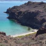 Cove all to ourselves, Sea of Cortez, Loreto Mexico