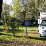 Photo de International Camping Ispra