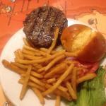 Photo de Wrangler Steakhouse at the Furnace Creek Ranch