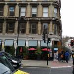 Photo of Tas Restaurant Bloomsbury