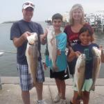 Gone Fishing Charters Foto