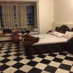 Foto de Hotel Gangaur Palace / Ashoka Art