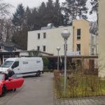 Stadtwald Hotel Foto