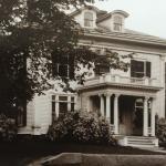 Adeline Proctor's House 1931 cFredrik Bodin