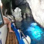 Caves of Marettimo