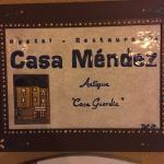 Photo of Hostal Casa Mendez