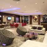 Lobby - Hotel Ciudad de David