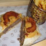 Foto de Nutmeg restaurant and cafe