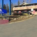 Foto de Canadas Best Value Inn Chinook Station