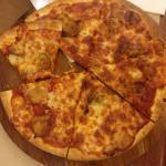 Photo de The Pizza Company