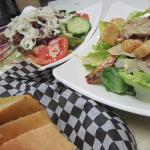 Foto de Caruso's Italian Restaurant